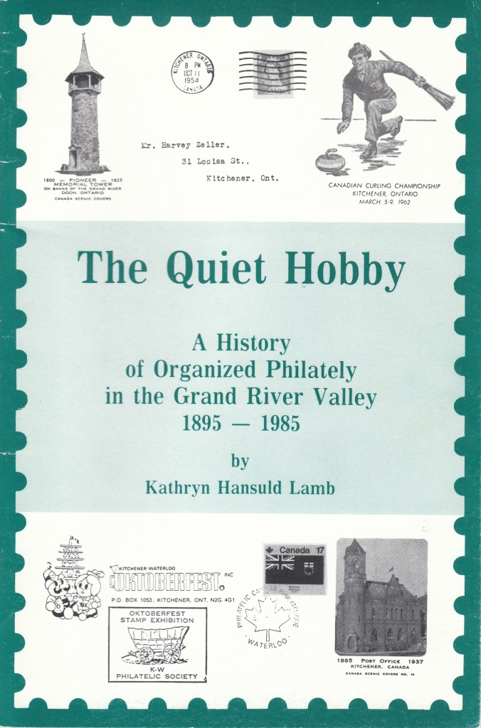The Quiety Hobby