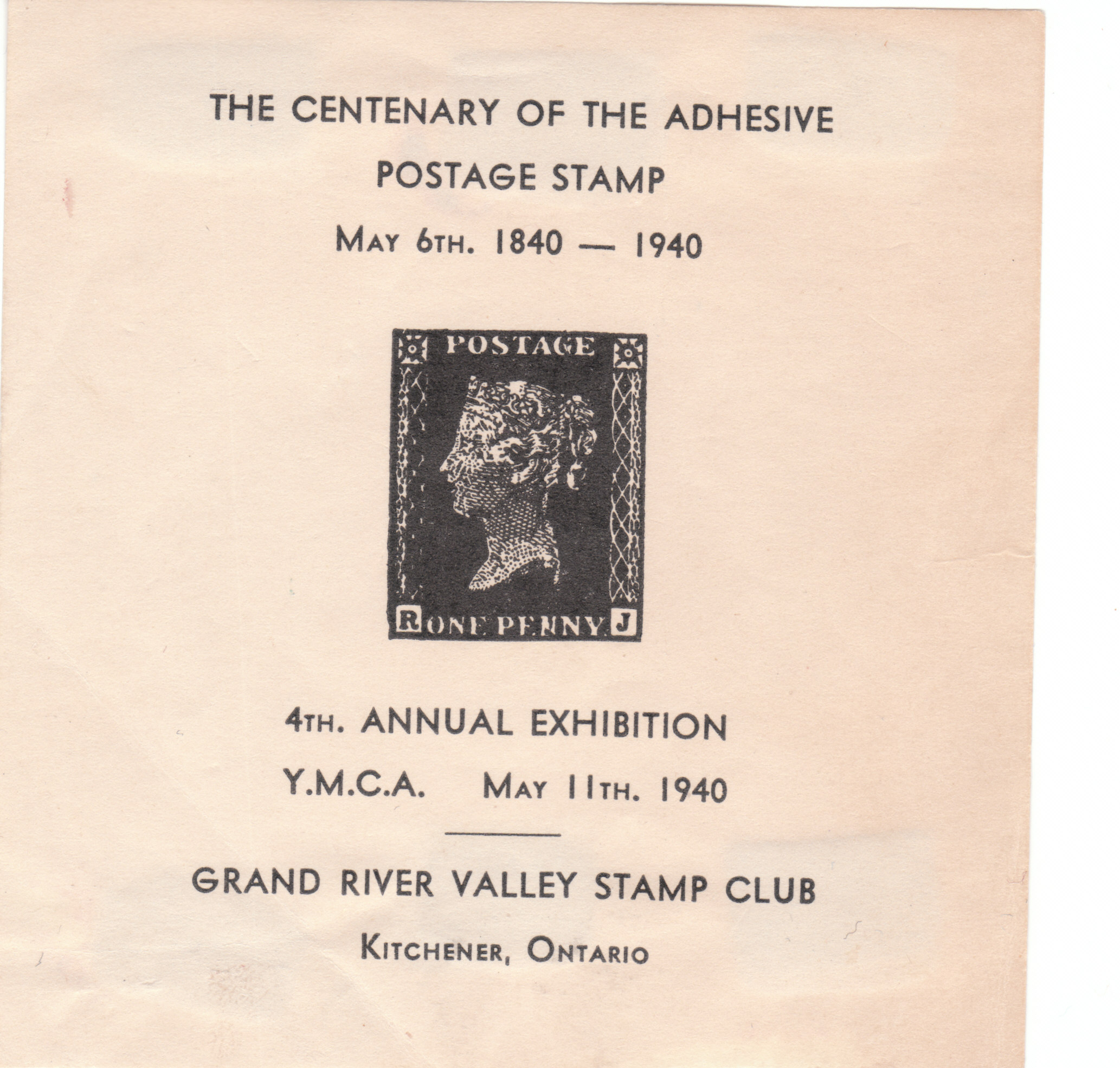 About Us | Kitchener-Waterloo Philatelic Society